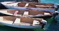 Ruderboote/Fischerboote