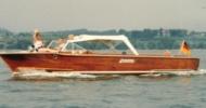 10m Motorboot